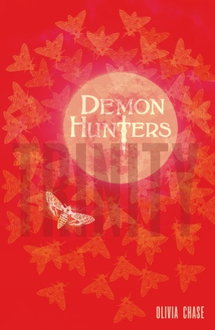Demon Hunters: Trinity