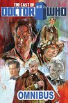Orbit: The Cast of Doctor Who: Omnibus