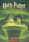 Book cover for Harry Potter and the Half-Blood Prince (Harry Potter #6)