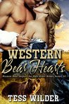 Western Bear Hearts (Western Bear Shifters for Mail Order Brides, #1)