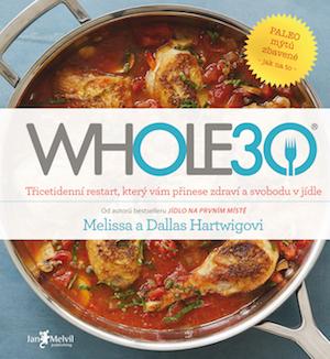 Whole30 – Třicetidenní restart, který vám přinese zdraví a svobodu v jídle