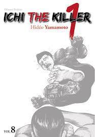 Ichi the killer, vol.8
