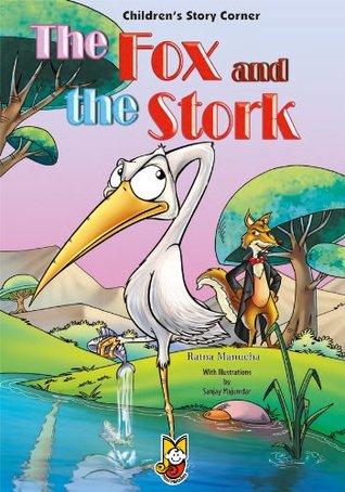 Children's Story Corner: The Fox and the Stork