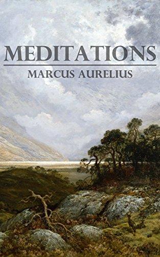 The Meditations: Titan Classics