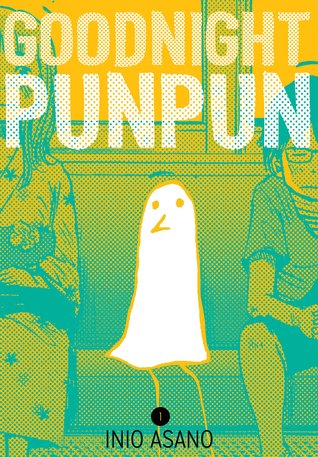Goodnight Punpun Omnibus (2-in-1 Edition), Vol. 1