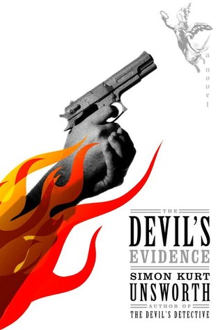 The Devils Evidence(Thomas Fool 2)
