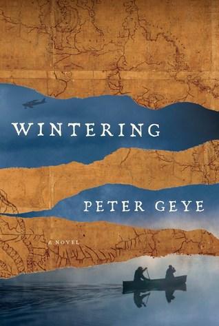 Wintering (Eide Family, #2)