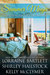 Summer Magic: Tales from Blythe Cove Manor