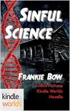 Sinful Science (Hair Extensions and Homicide, #1)