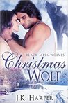 Christmas Wolf by J.K. Harper