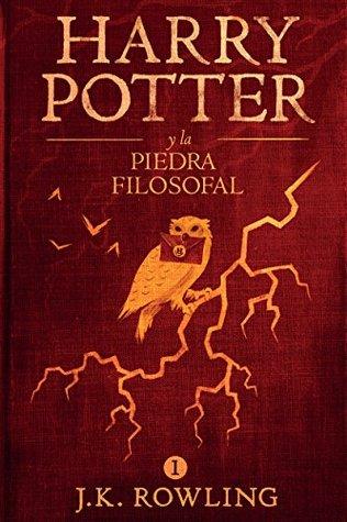 Harry Potter y la piedra filosofal (La colección de Harry Potter, #1)