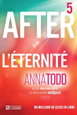after l201ternit233 after 5 by anna todd