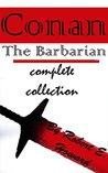 Conan: The Barbar...