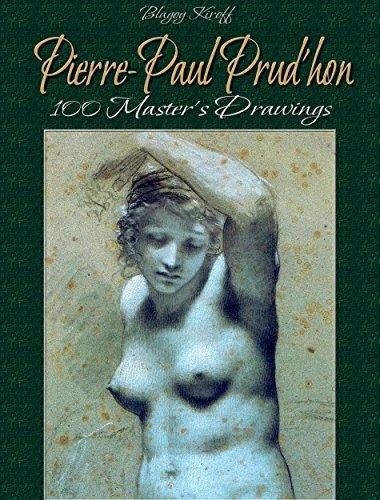 Pierre-Paul Prud'hon: 100 Master's Drawings