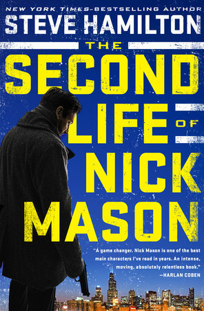 The Second Life of Nick Mason(Nick Mason 1)