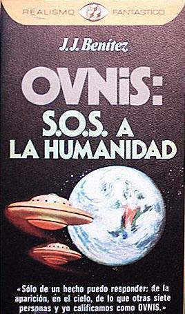 Ovnis, S.O.S. a la humanidad: la insólita experiencia de un periodista español en Perú