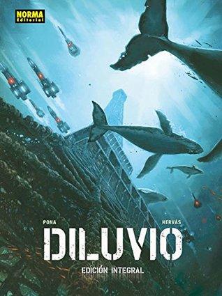 Diluvio. Edición Integral