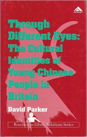 Through Different Eyes: The Cultural Identities Of Young Chinese People In Britain (Research In Ethnic Relations Series)