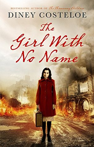 The Girl With No Name (The Girl With No Name #1)