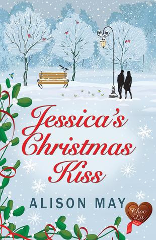 Jessica's Christmas Kiss