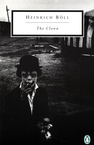 The Clown by Heinrich Böll