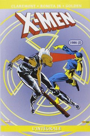 X-Men l'Intégrale: 1986, Tome I por Chris Claremont, Barry Windsor-Smith, Mary Jo Duffy