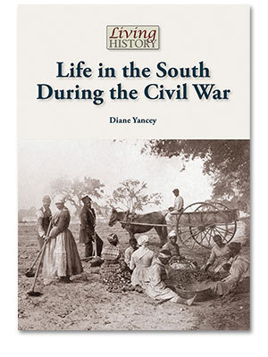life in the south before the civil war