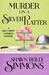 Murder on a Silver Platter (A Red Carpet Catering Mystery, #1) by Shawn Reilly Simmons
