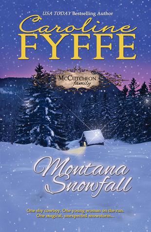 Montana Snowfall (McCutcheon Family, #7)
