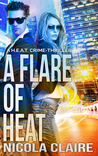 A Flare Of Heat (H.E.A.T. #1)