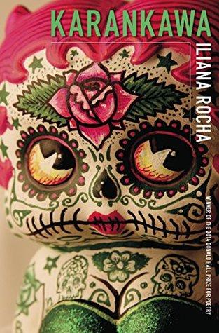 Karankawa (Pitt Poetry Series)