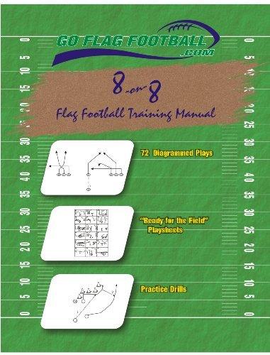 8-on-8 Flag Football Training Manual