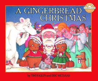 Gingerbread Christmas, A
