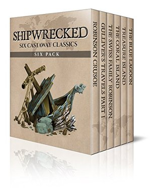 Shipwrecked Six Castaway Classics: Six Pack