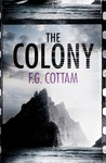 The Colony (The Colony, #1)