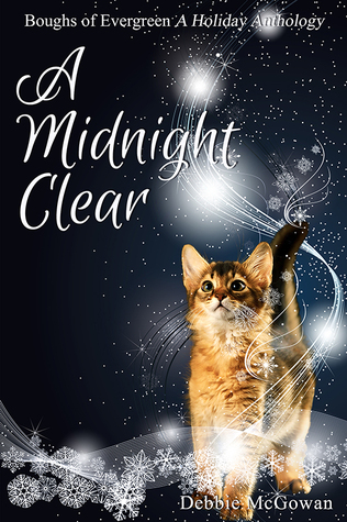 Ebook A Midnight Clear by Debbie McGowan read!