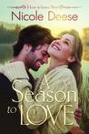 A Season to Love (Love in Lennox, #2)