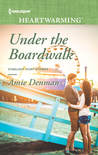 Under the Boardwalk: A Clean Romance
