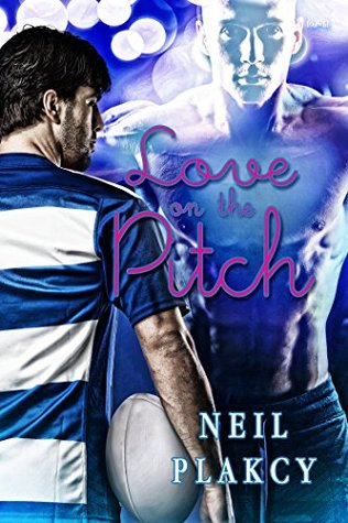 Love on the Pitch (Love On..., #4)
