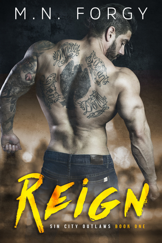 Reign(Sin City Outlaws 1)