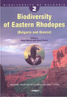 Biodiversity of Eastern Rhodopes: Bulgaria and Greece. Biodiversity of Bulgaria, Volume 2.