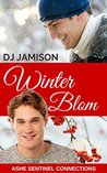 Winter Blom (Ashe Sentinel Connections, #4)