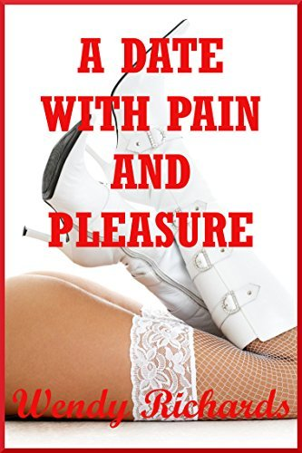 A Date with Pain and Pleasure (Enjoying a Private Fuck Session with a Favorite Guy): A BDSM Rough Cougar Sex Short (The Swinging Cougar Book 29)