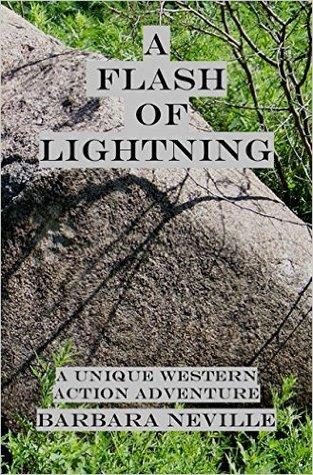 a-flash-of-lightning