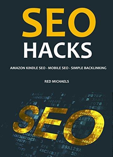 SEO HACKS: Amazon SEO, Mobile SEO & Backlinking Methods