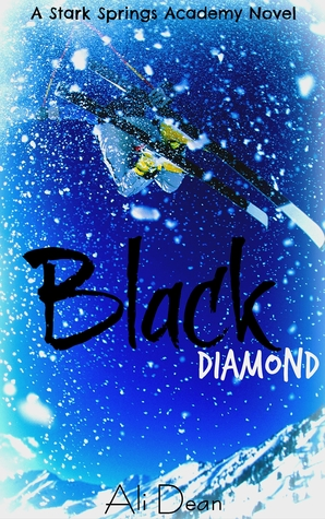 Black Diamond(Stark Springs Academy 1)
