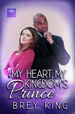 My Heart, My Kingdom's Prince (My Heart #4)