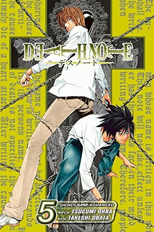 Death Note, Vol. 5 (Death Note, #5)
