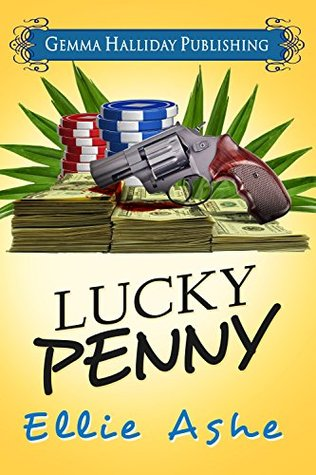 Lucky Penny(Miranda Vaughn Mysteries 3)