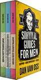Survival Guides for Men Box Set